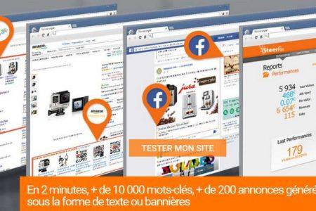 achat trafic internet ciblé