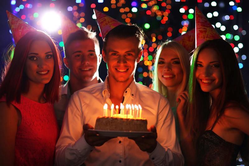 bar anniversaire paris