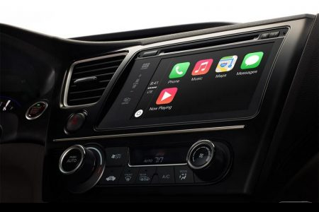 autoradio gps high-tech