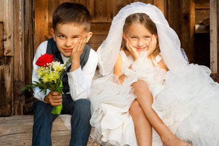 cortège mariage