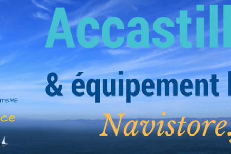 Boutique équipement nautique