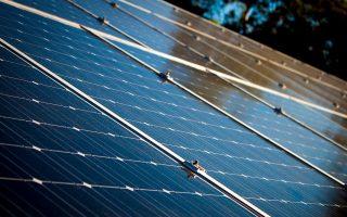 vente de panneau solaire