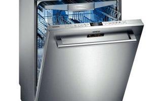 lave vaisselle performant