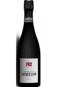 champagne maison jacquesson