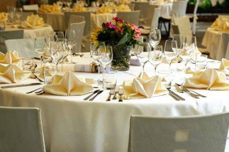 repas mariage